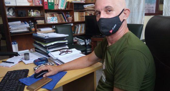Conversando con José Luis Pausa López