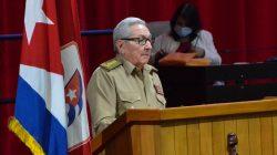 Informe Central al 8vo Congreso del Partido Comunista de Cuba