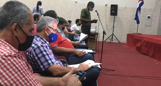 Jóvenes de la UCLV asesoran, con buenos resultados, gobiernos municipales de Villa Clara
