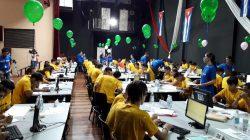 Concurso de Programación ICPC