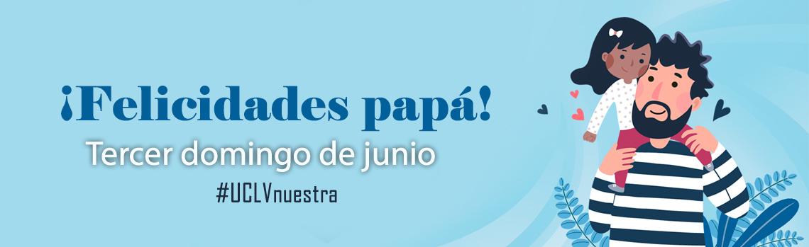 Tercer domingo de junio: Día de los padres