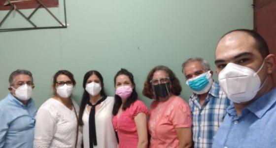 Superación de posgrado en tiempos de pandemia