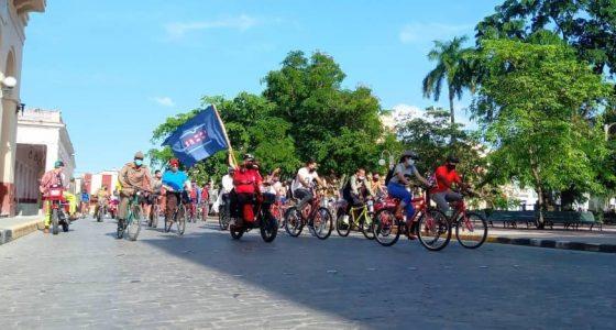 Celebra la UCLV jornada de actividades en memoria de Ernesto Guevara
