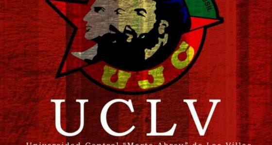 La UCLV y sus jóvenes contra la COVID-19